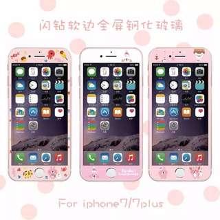 Kanahei iPhone mon 貼
