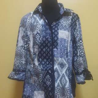 Blouse On Sale Repriced