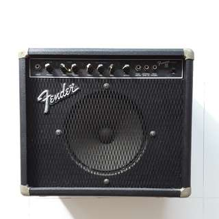 Fender Frontman 25A Guitar Amp for sale!
