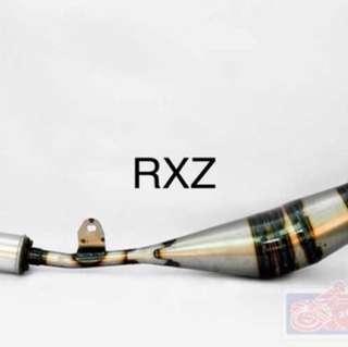 YY PANG pipe chamber