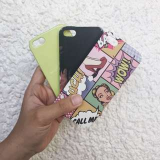 PRINTED CASE FOR IPHONE 5S