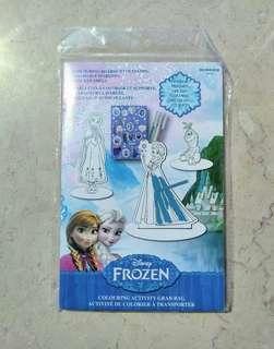 Frozen art pack (small size)