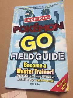 Pokémon Go by Nintendo