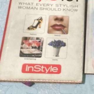 InStyle's Style 101