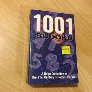 1001 Sudoku
