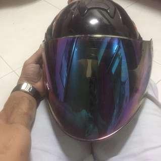 Helmet for Ebike