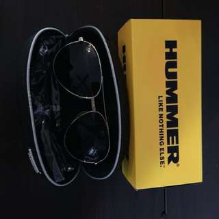Hummer sunglasses 太陽眼鏡