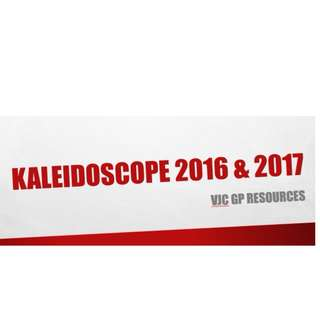 Kaleidoscope 2016 and 2017. VJC GP Essay Model Answers