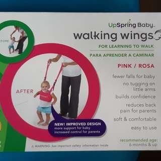 Original Walking Wings