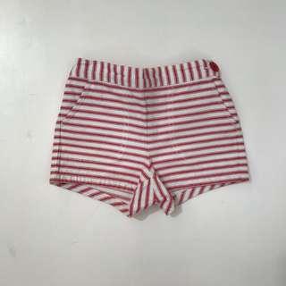 Baby Gap shorts 4Y