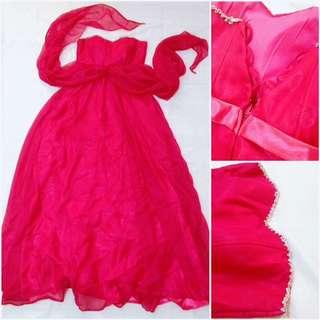 Infinity Gown 4Rent