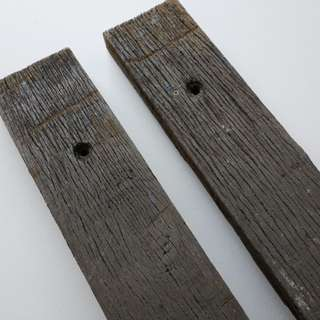 Reclaimed Wood (Balau)