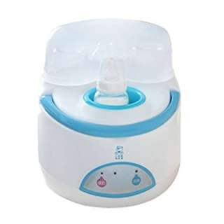 Milk Bottle Warmer & Bottle Sterilizer