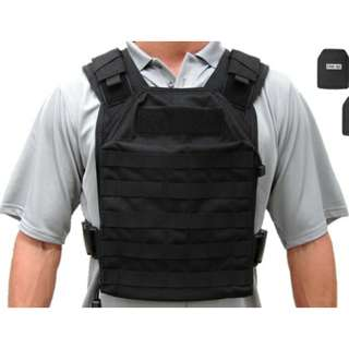 Brand New Tacprogear Active Shooter Defense Kit