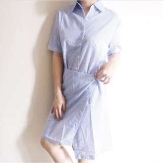 MULTIWAY DRESS SHIRT