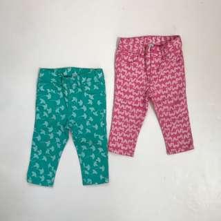 DVF Baby Gap jeans 18-24M