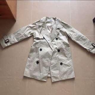 💥Brand new trench coat 全新jacket 嬲 外套