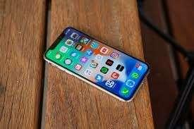 iPhonex iPhone x mac book apple