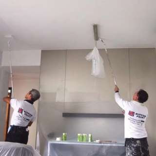 HOUSE PAINTING WHITE WASH PACKAGE PROMOTION!!!