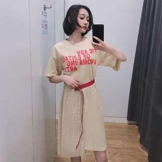 Korea Dress