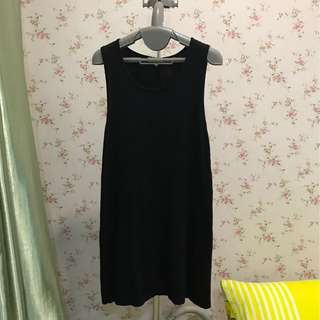 Stretchable Sleeveless Dress