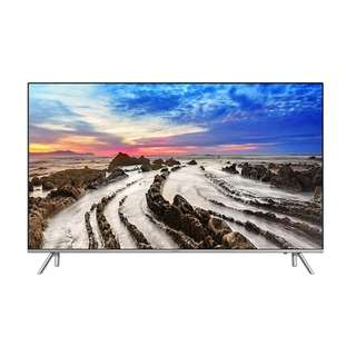 "Samsung 65"" UHD TV UA-65MU7000 (3 Years Local Agent Warranty)"