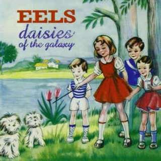 arthcd EELS Daisies Of The Galaxy CD