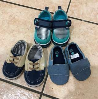 Baby Shoes all RM40 only