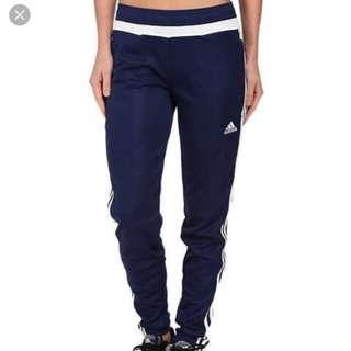 Navy Blue Adidas Tiros