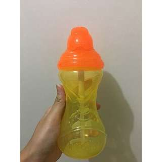 Botol minum Nuby