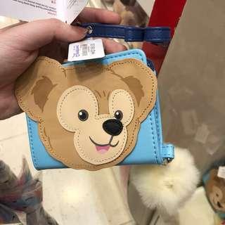 Disney Duffy 証件套