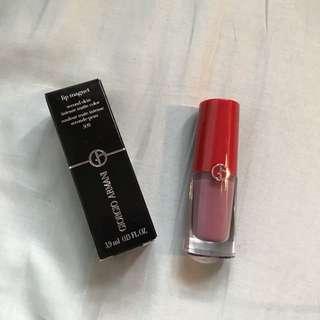 100% new Giorgio Armani Lip magnet #509 包平郵