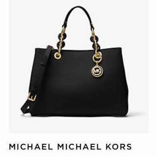 Authentic Micheal Kors Bag