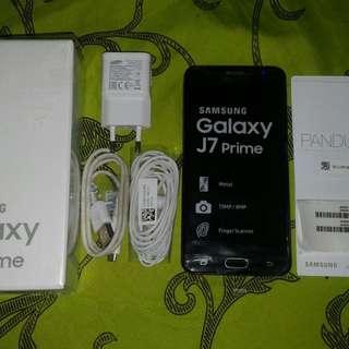 Samsung j7 prime fullset