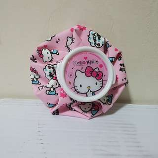 Hot/Cold Water bag - Pink hello Kitty