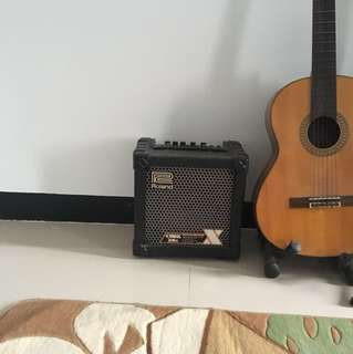 Amply roland cube 20x