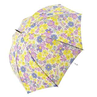 Japan Disneystore Disney Store Rapunzel Tangled Flower Umbrella