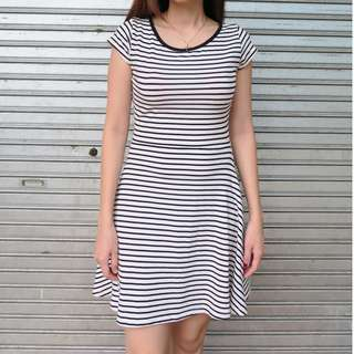 Dress Stripe Cotton On