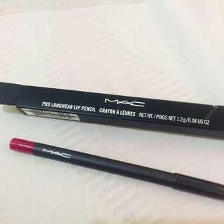 Original Mac Lip pencil