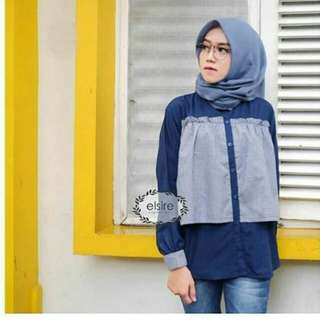 FITRI BLOUSE