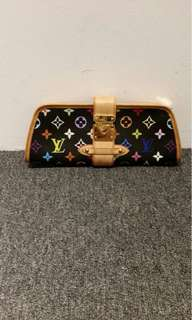 Louis Vuitton Murakami Clutch