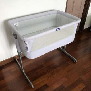 Chicco Next2Me Baby Crib Corp