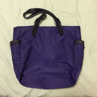 💯% Anges B Voyage Tote Bag For SALE