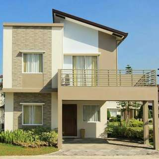 House and lot Rent to own in Lancaster Cavite