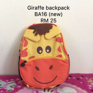 🆕 Kids Backpack