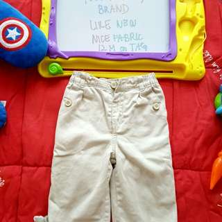 Next baby brand Trouser pants