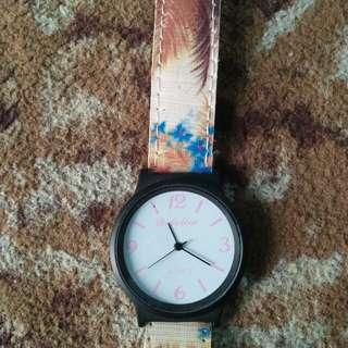Jam tangan Summer