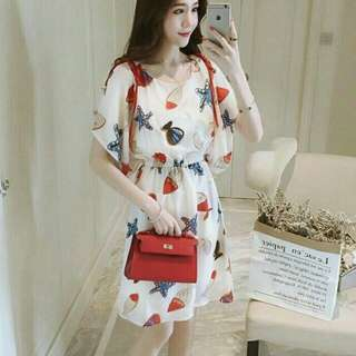Dress yuna