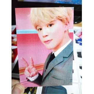 Happy Ever After Photocards (Replica)