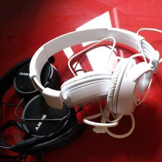 Sony Headphone ZX110 / AP / NC; ZX310AP